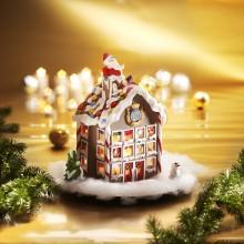 Ny undersökning: Var fjärde svensk började julpynta tidigare i år