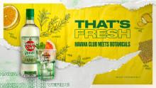 Havana Club meets Botanicals: Havana Club Verde