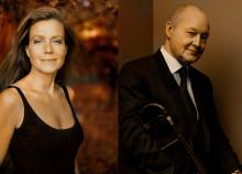 Trettondagskonsert - premiär för ny tradition på Norrlandsoperan