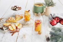 Heiße Drinks für kalte Tage: hier gibt's die besten Rezepte