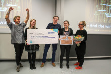 AR, data og apps skal gentænke turismen i Nordjylland