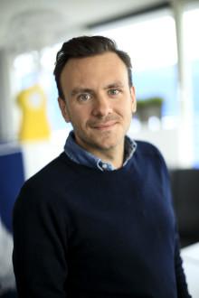 Emil Eriksson