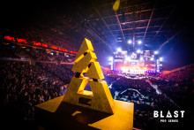 Biggest event of the year: BLAST Pro Series brings world-class esports entertainment to Miami