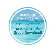Gratis E-Books für den Urlaub: Sony präsentiert die Reader Club Sommergeschichten für digitale Lesegeräte