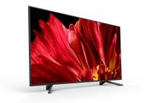 Sony objavio kad će se televizori MASTER serije AF9 OLED i ZF9 LCD 4K HDR moći kupiti u Europi