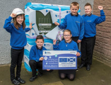 Fibre boost for Duns thanks to Digital Scotland Superfast Broadband