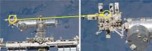 Se 4K-bilderna från rymden – fångade med Sonys a7S II
