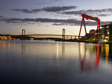 Get to know Gothenburg during the EU Social Summit
