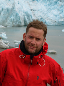 Hurtigruten Group CEO Daniel Skjeldam Named  2021 AFAR Travel Vanguard