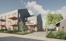 Dingtuna får bostäder för äldre