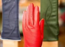 Modisch durch die Kälte: Die alte Kunst der Fingerkleider