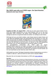 PM Mattel Games_DOS