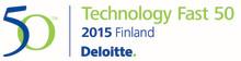 Visma Solutions sijalla 13 Suomen nopeimmin kasvien teknologiayritysten listalla