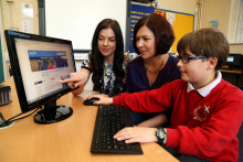 BT and Unicef UK deliver 300 internet safety workshops reaching over 7,000 children, parents and teachers nationwide