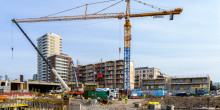 Raise Reach Announces Client's New Real Estate Project In Haninge