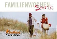 """Premiere für die """"Familienwochen Sylt"""""""