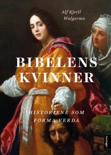 Ny bok om Bibelens kvinner