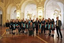 Neuer Termin für Deutsches Chorfest: 26. bis 29. Mai 2022 in Leipzig