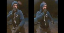 CCTV images released following attempted burglary – Milton Keynes