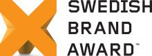 Evimetrix Swedish Brand Award 2014