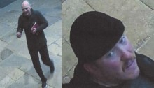 CCTV released following thefts – Dorchester