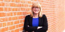 SEKs styrelseordförande Stina Wallström har blivit invald i IEC Council Board