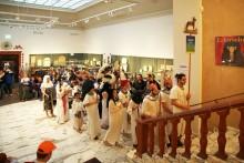 "Vorverkauf läuft: 10. Museumsnacht Halle/Leipzig präsentiert ""Kult"", Kultur und Kultiviertes am 5. Mai 2018"