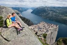 Norwegian inngår samarbeid med flere hotellkjeder