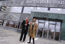 60 konstnärer antagna till Sörmlandssalongen 2020