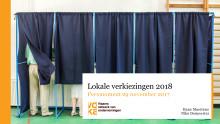 Presentatie persconferentie 29/11: Lokale verkiezingen 2018