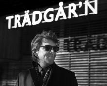 """Niklas Strömstedts succéshow """"Storhetsvansinne"""" flyttas till Trädgår'n i Göteborg i höst"""