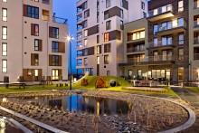 Verket Moss er nominert til to viktige priser innenfor bolig og byutvikling.
