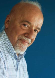 Paulo Coelho: Datorn är mitt rymdskepp