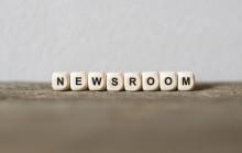 企業がオンラインニュースルームを持つ時代へ