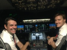 Norwegian Air International Recruits U.S. based Dreamliner Pilots
