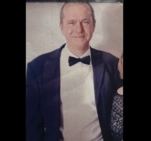 Re-appeal for help in tracing missing man Roy Morris – Chalfont St Peter