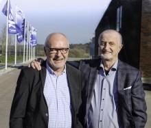 JYSK-gæster donerer 200.000 kroner til dansk parasport