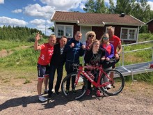 Viggo Foundation går in som huvudsponsor i Nybrobragden Special i Borlänge