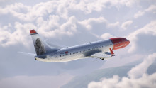 Norwegian to Open Two More American Pilot and Cabin Crew Bases in 2017