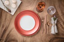 Kraftvoll und edel zugleich - Manufacture Glow im trendstarken Kupfer-Look