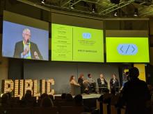 Nytt digitalt barometer: Offentlig sektor girer opp digitale tjenester