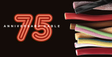 Open turns candy cables into a sweet global campaign for Habia Cable.
