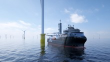 Great potential for ESVAGT in US wind