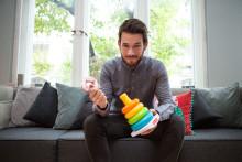 3. Fisher-Price Elternbrunch: Väter 2.0 – Wie meistern die neuen Väter die Herausforderungen in Job und Alltag?