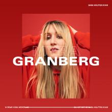 """Myra Granberg släpper sin debut-EP """"Bara hälften kvar"""""""
