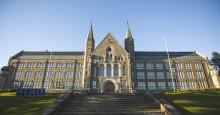 Universitets- og høgskolesektoren tar steget inn i skyen