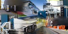 Cavotec wins additional automated mooring and vessel e-charging orders worth EUR 6.5M
