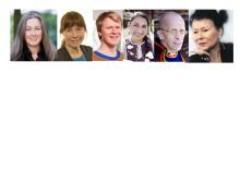 Polly Higgins i Sverige! Samtal med Åsa Romson på konferensen: Naturens rättigheter och ecocide. En idé vars tid har kommit.