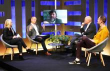 """Nordic ConTech Talks: """"Nya affärsmodeller krävs för att driva kreativitet och innovation i byggsektorn"""""""