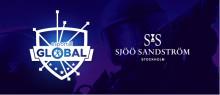 Sjöö Sandström - Partner till Esportals globala turnering